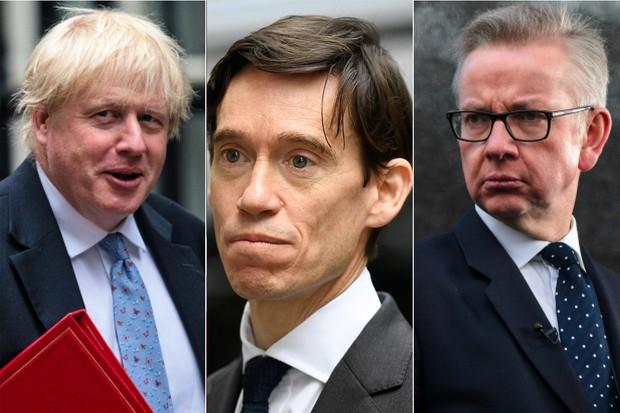 Conservative Leadership Debates