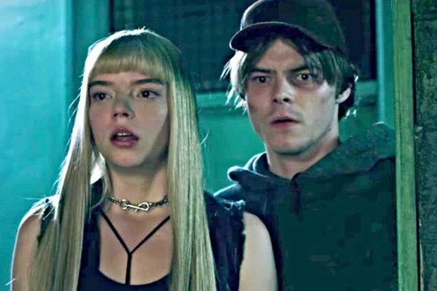 New Mutants starring Anya Taylor-Joy and Charlie Heaton