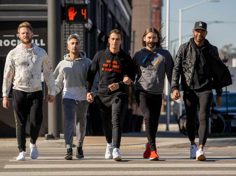 Image result for queer eye season 4
