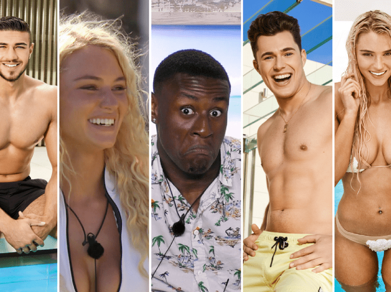 The best Love Island memes of 2019