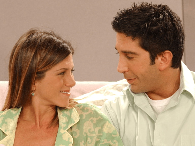 Friends writers say Ross and Rachel's baby Emma would be in therapy in 2019