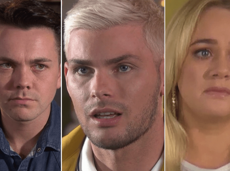 What next for Ste? All you need to know about Hollyoaks' far right storyline