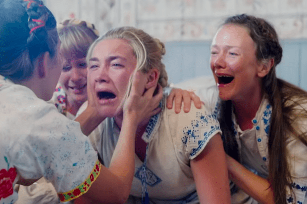 Midsommar plot explained: Why Dani was smiling - ending explained