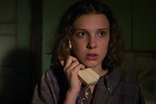 Is Stranger Things safe for kids? How scary and appropriate