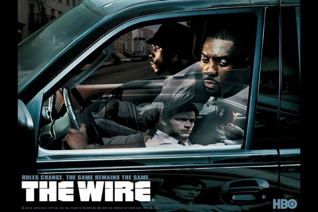 watch the wire online season 1 free