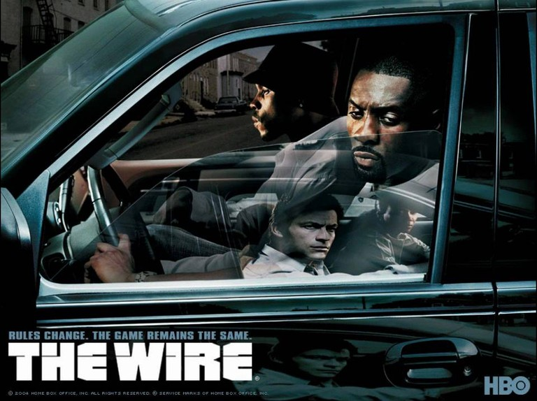 the wire season 5 online free