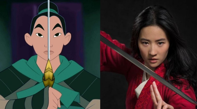 Mulan Release Date And Cost Is Mulan On Disney Plus Uk Radio Times