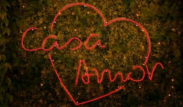 Casa Amor Love Island (ITV)
