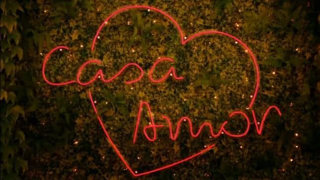 Love Island Casa Amor line-up revealed