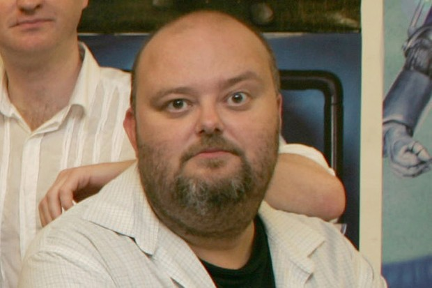 Doctor who Gareth Roberts