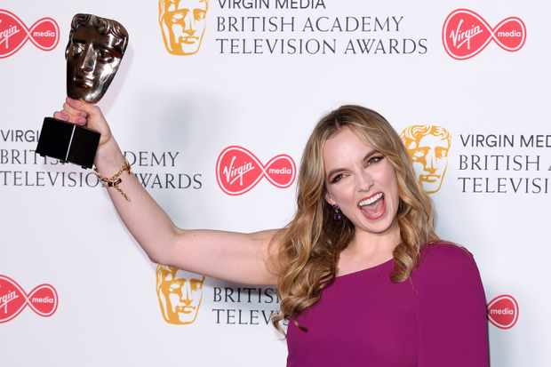 Jodie Comer (Getty)