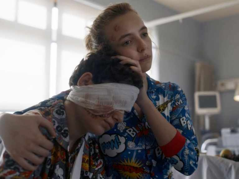 Killing Eve season two, episode one: why that moment between