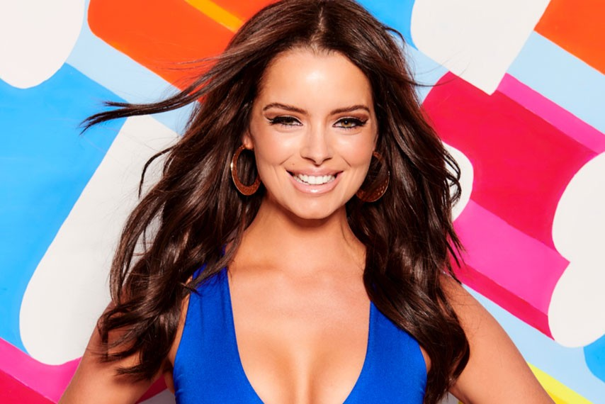 Who is Maura Higgins? Meet the Love Island contestant and ring girl who has modelled for Liam Payne