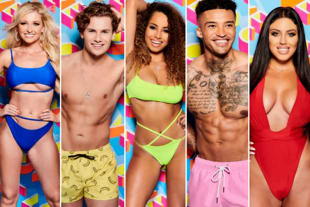 dd2420fe0dc Love Island 2019 cast: CONFIRMED contestant line-up - Radio Times