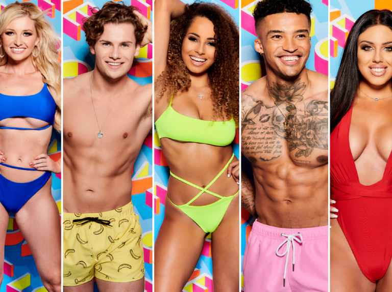 cac193bf24 Love Island 2019 cast: CONFIRMED contestant line-up - Radio Times