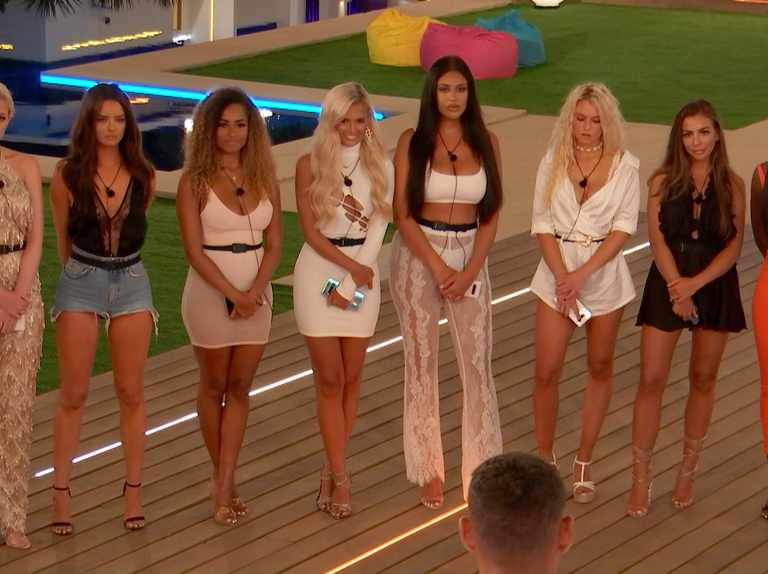 That Love Island double twist explained