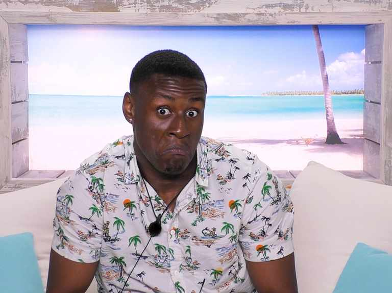 From bev to pied off: a guide to what all those words on Love Island actually mean
