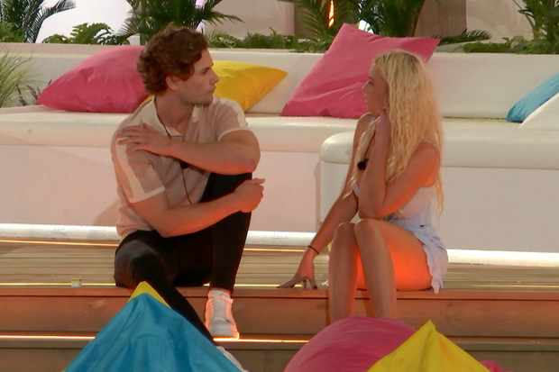 b16355917c Love Island's most complained about moments. It's one of television's most  controversial shows ...