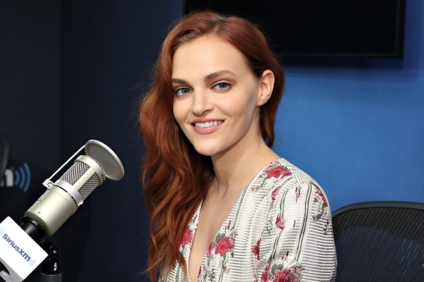 Madeline Brewer plays Janine