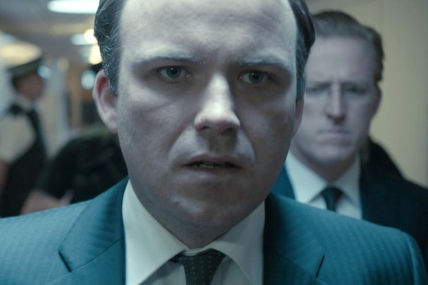 Rory Kinnear black mirror