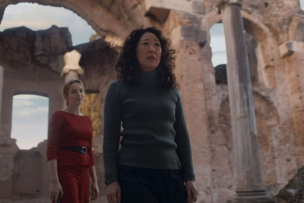 Killing Eve series 3 on BBC | air date, cast, plot, trailer