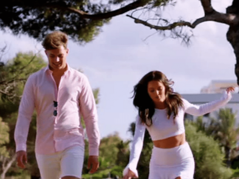 Why is Love Island: Unseen Bits better than the actual show?