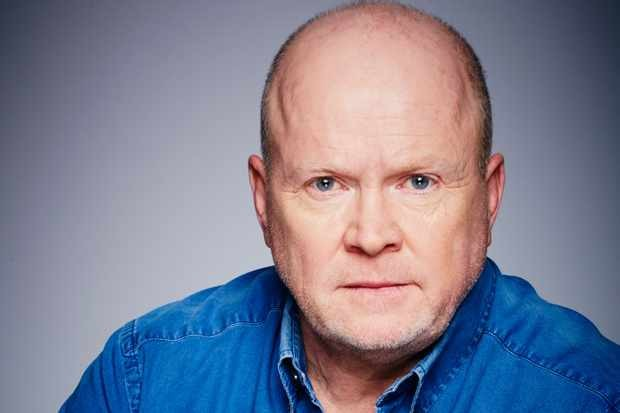 EastEnders - Phil Mitchell