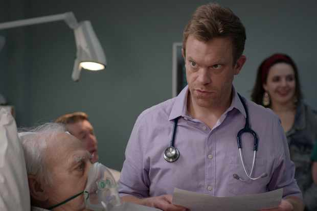 Casualty cast list – who plays...