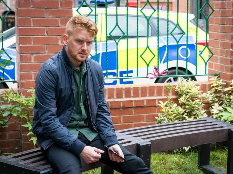 Coronation Street – here's how Gary's plan to frame Rick for killing Rana goes wrong
