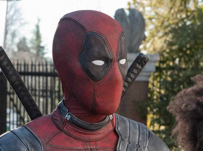 Deadpool In The Mcu What Does The Future Look Like Radio Times