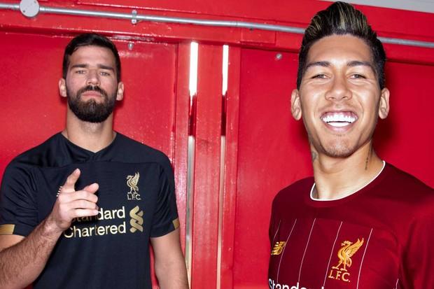 Premier League kits 2019/20: Confirmed home, away, third shirts