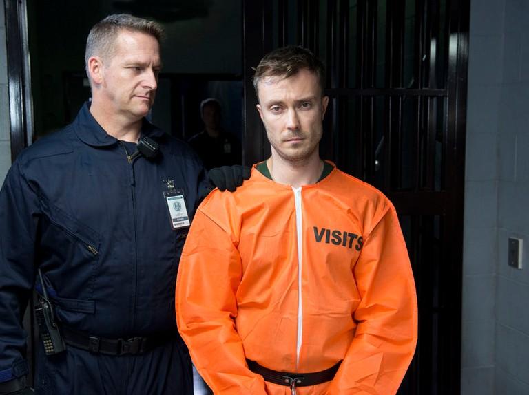 Neighbours brings back Paul Robinson's killer son Robert – with a big secret