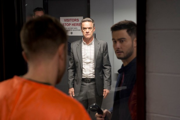 Neighbours spoilers: Who is Paul Robinson's son Robert? When