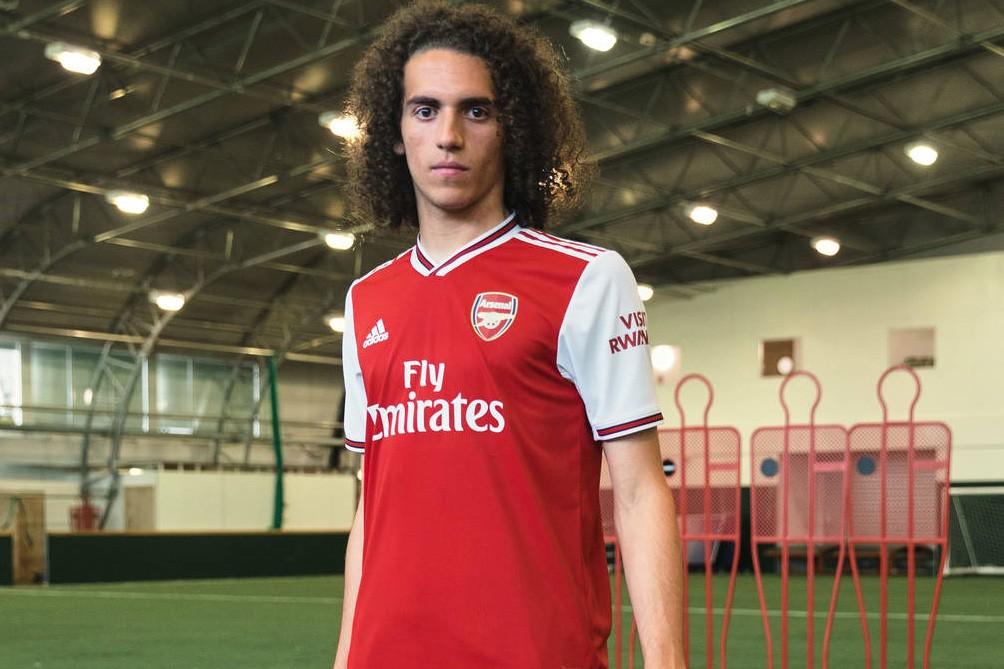 Arsenal Kit 2019 20 Home And Away Shirts Unveiled Radio Times