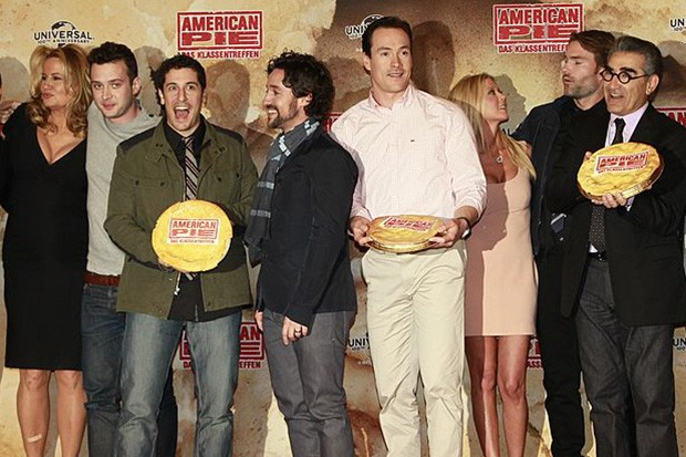 American Pie cast: what did they do next and where are they