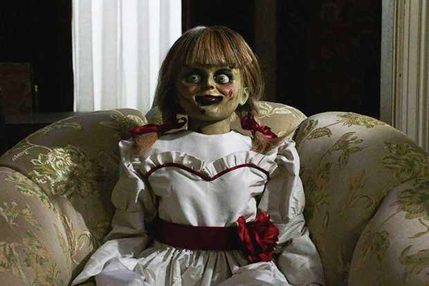 What order you should watch The Conjuring and Annabelle