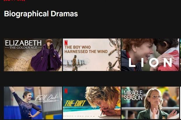 Bio dramas