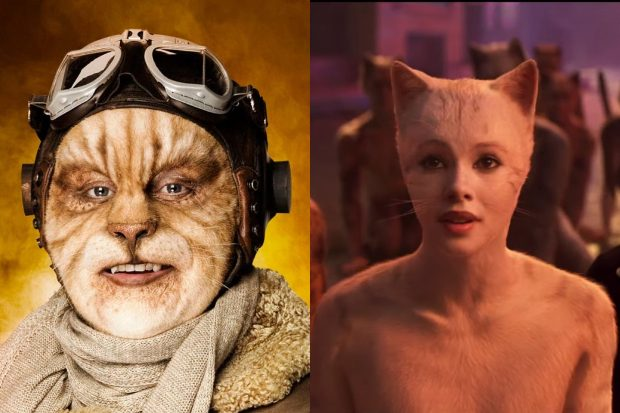 Doctor Who\u0027s cat aliens are better than the new Cats movie
