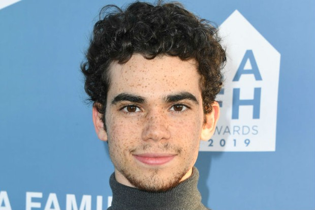 Cameron Boyce Dies Aged 20 Star Of Disney S Descendants And Jessie Radio Times
