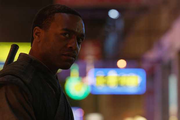 Marvel star Chiwetel Ejiofor calls for more diversity in the film industry