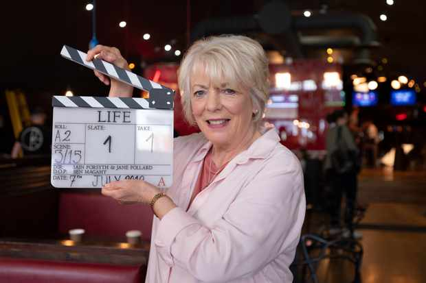 LIFE on BBC1: Alison Steadman drama air date, cast, plot