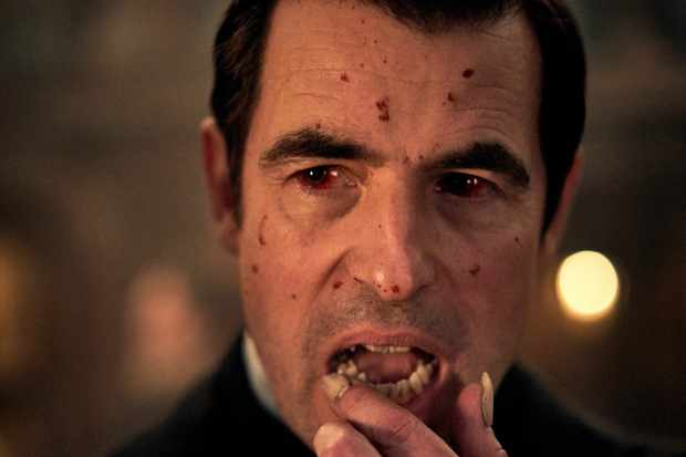 Embargoed until 0001am Thurs 4 July UK time - Claes Bang as Dracula - 001