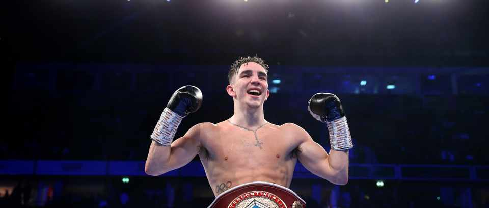 Boxing tonight Conlan v Ruiz