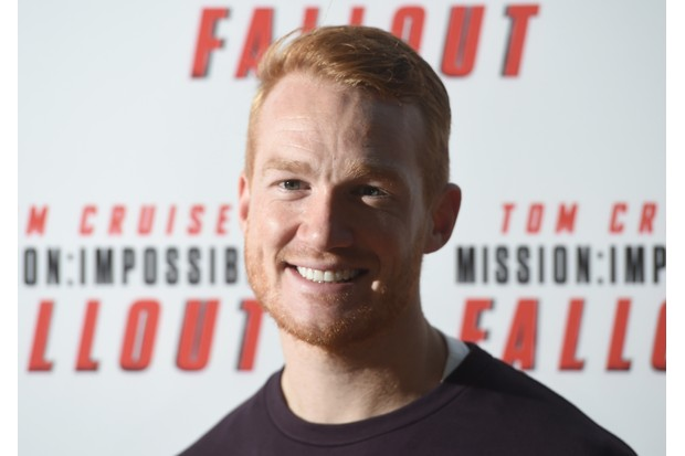 Greg Rutherford, Getty