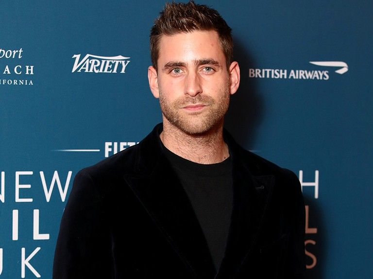Oliver Jackson-Cohen cast as Invisible Man for new movie