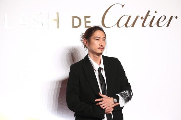 Yosuke Kubozuka, Getty Images