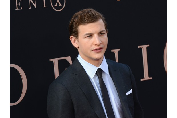 "HOLLYWOOD, CA - JUNE 04: Tye Sheridan arrives for the Premiere Of 20th Century Fox's ""Dark Phoenix"" held at TCL Chinese Theatre on June 4, 2019 in Hollywood, California. (Photo by Albert L. Ortega/Getty Images)"