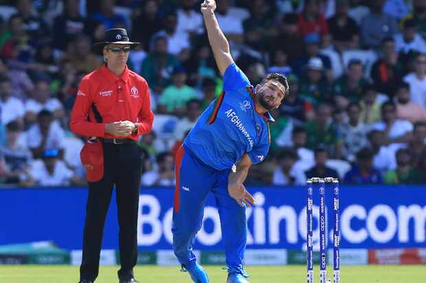 Afghanistan v West Indies: Watch Cricket World Cup on TV