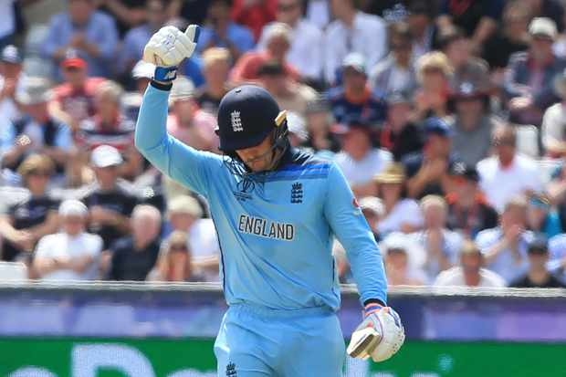 Cricket World Cup Jason Roy England