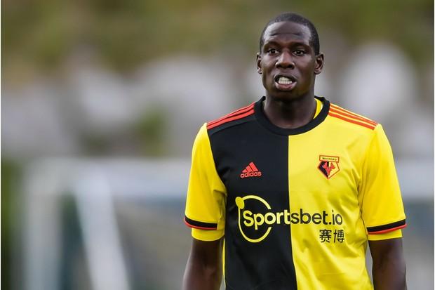Watford Abdoulaye Doucoure